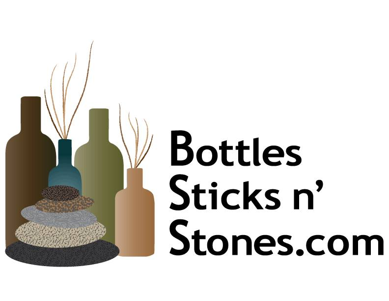Bottles Sticks 'n' Stones